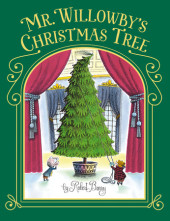 Mr. Willowby's Christmas Tree Cover
