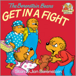 The Berenstain Bears Get in a Fight