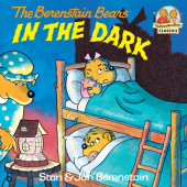 The Berenstain Bears in the Dark Cover
