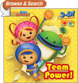 Team Power! (Team Umizoomi)