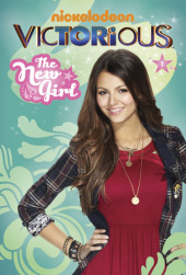 The New Girl (Victorious) Cover
