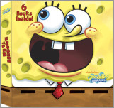 Happiness to Go! (SpongeBob SquarePants)