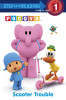 Scooter Trouble (Pocoyo)