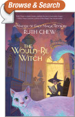 A Matter-of-Fact Magic Book: The Would-Be Witch