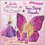 True Fairy Friends (Barbie)