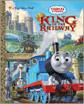 King of the Railway (Thomas and Friends)