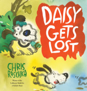 Daisy Gets Lost Cover
