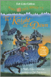 Magic Tree House #2: The Knight at Dawn (Full-Color Edition)