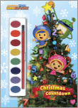 Christmas Countdown (Team Umizoomi)