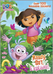 Ready, Set, Explore! (Dora the Explorer)