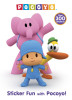Sticker Fun with Pocoyo! (Pocoyo)