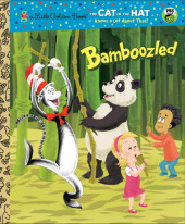 Bamboozled (Dr. Seuss/Cat in the Hat) Read & Listen Edition Cover