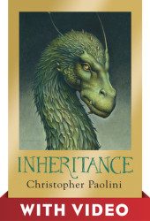 Inheritance Deluxe Edition with Video Cover