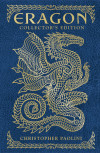 Eragon Fans: Check Out the Tenth Anniversary Collector's Edition of the Novel!