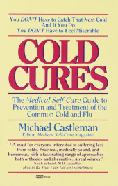 Cold Cures Cover