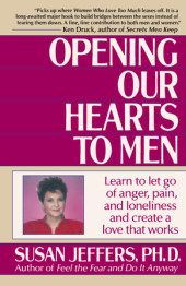 Opening Our Hearts to Men Cover