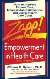 Zapp! Empowerment in Health Care