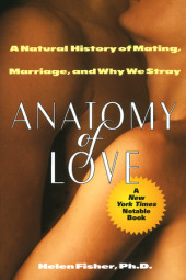 Anatomy of Love Cover
