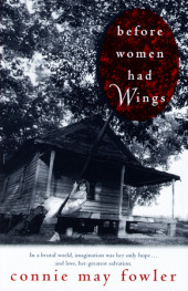 Before Women Had Wings Cover