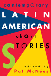 Contemporary Latin American Short Stories Cover