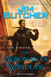 Weekly Galley Giveaway: The Latest from Jim Butcher