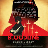 Hear Exclusive Audio From 'Star Wars: Bloodline' Audiobook