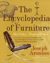 The Encyclopedia of Furniture Cover