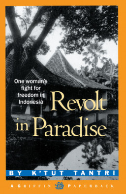 Revolt in Paradise