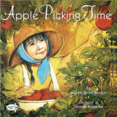 Apple Picking Time Cover