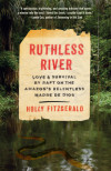 Holly FitzGerald on Love and Survival in Ruthless River: An Exclusive Q&A