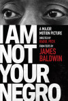 On a Personal Note: The Introduction to James Baldwin's I Am Not Your Negro by Raoul Peck