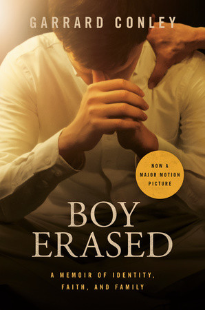 Boy Erased (Movie Tie-In)