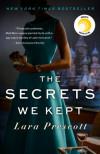 The Secrets We Kept Book Club Kit