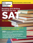 Reading and Writing Workout for the SAT, 4th Edition