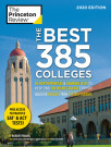 The Best 385 Colleges, 2020 Edition