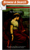 Ten Plays by Euripides