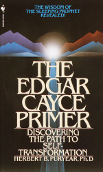 The Edgar Cayce Primer
