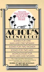 The Actor's Scenebook