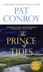 The Prince of Tides Cover