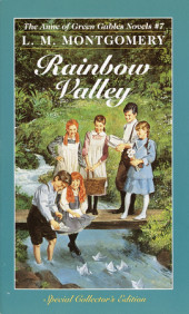 Rainbow Valley Cover