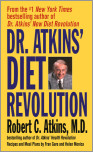 Dr. Atkin's Diet Revolution