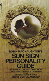 Robin MacNaughton's Sun Sign Personality Guide Cover