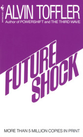 Future Shock Cover