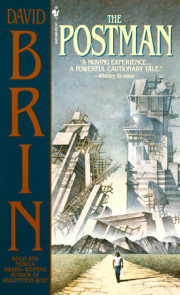 The Book and the Film: David Brin Discusses 'The Postman'