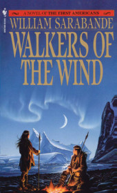 Walkers of the Wind Cover