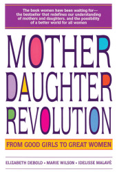 Mother Daughter Revolution Cover