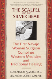 The Scalpel and the Silver Bear Cover