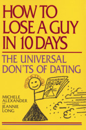 How to Lose a Guy in 10 Days Cover
