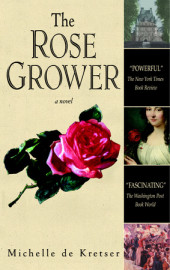 The Rose Grower Cover