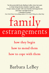 Family Estrangements Cover